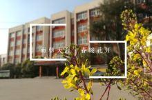 濮阳市油田第三高级中学。。