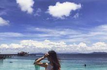 🇲🇾马来西亚沙巴仙本那马布岛西巴丹度假村自由行