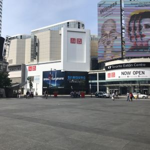 央–登打士广场旅游景点攻略图