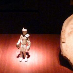 瓦伦西亚历史博物馆旅游景点攻略图