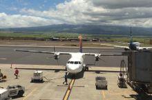 茂宜岛卡胡卢伊机场