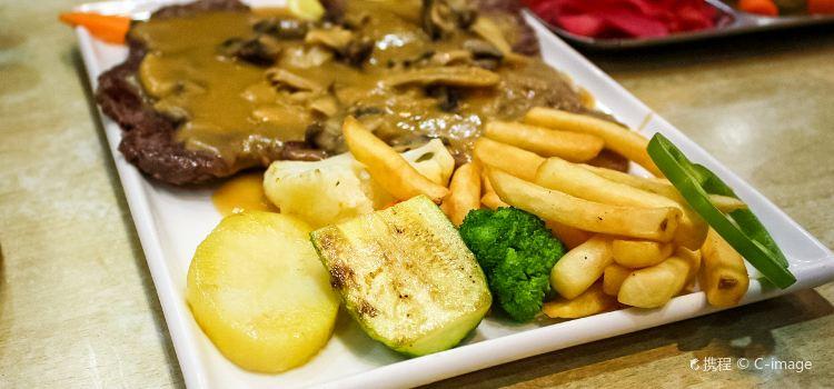 Aross Damascus Restaurant2