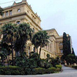 宋卡国立博物馆旅游景点攻略图