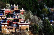 丹巴藏寨。美人谷。小金四姑娘山。