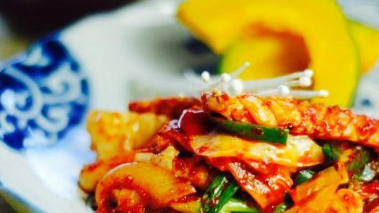 Dami Korean Fusion and Sushi