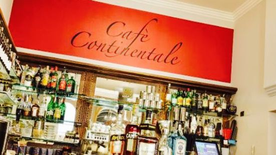 Cafe Continentale