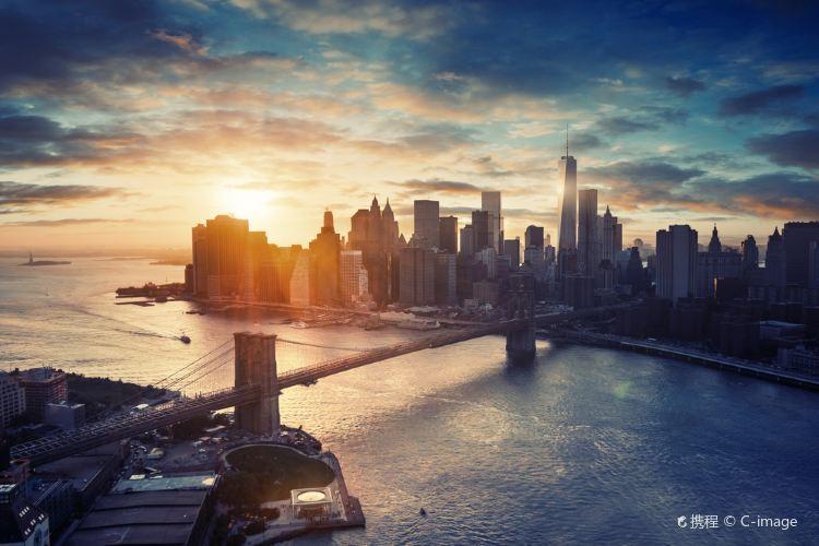 曼哈頓島3