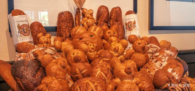 Boudin Bakery (Main Branch)1