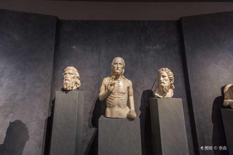 大教堂歌劇博物館 1