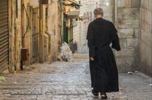 耶路撒冷老城,天国之城