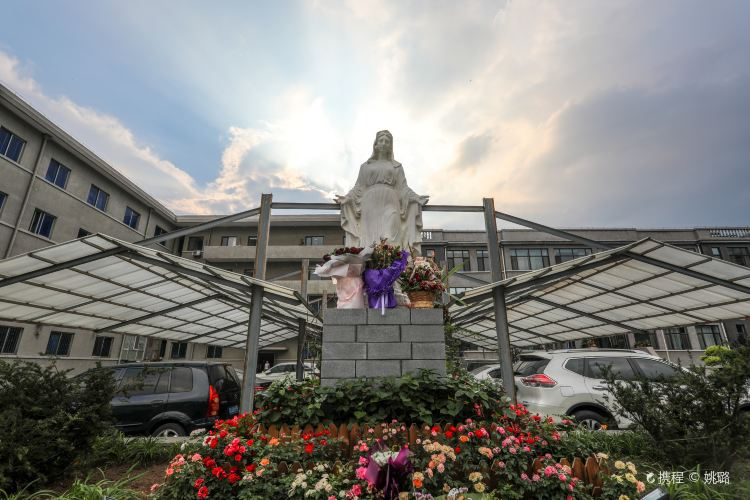 Nanguan Catholic Church2