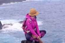 为今天钓鱼的人 是一座島