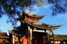 茶马古道的珍贵遗产——沙溪古镇          沙溪古镇位于大理剑川县西南,历史上曾是茶马古道的重
