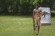 #元旦去哪玩#查普凯土著文化园,追寻最初的澳洲
