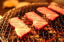 静冈和牛烤肉