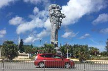 冲绳那霸—国际通