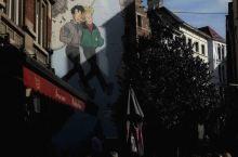 童心和幽默,沉浸在布鲁塞尔的童话世界里