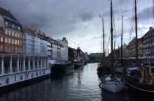 Copenhagen - 童话般的城市