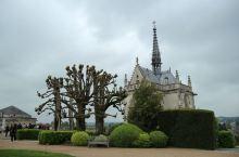 昂布瓦玆皇家城堡