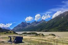 川藏南线自驾游记--然乌湖篇