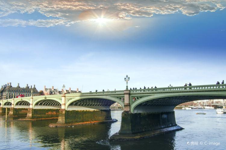 威斯敏斯特橋2