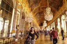 凡尔赛宫殿印象