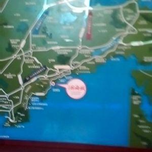 碧桂园十里金滩旅游景点攻略图
