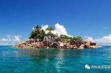 国庆必去的四大海岛!每一个都美到惊艳!