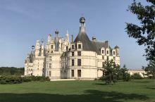 法国的城堡之-香波堡