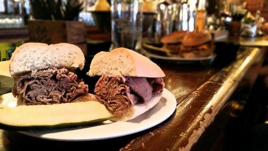 Cole's, Originators of the French Dip Sandwich