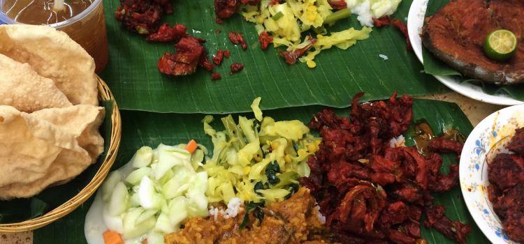 Sri Nirwana Maju Restaurant3