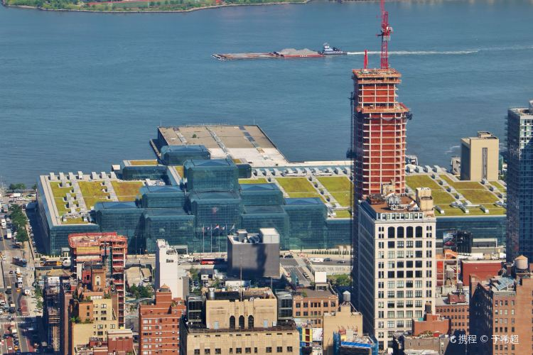 Jacob Javits Convention Center1