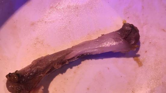 肉蟹煲(萬達店)