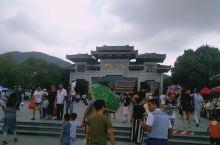 仙游九鲤湖