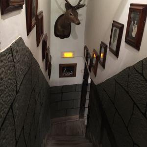 Horno de asar旅游景点攻略图