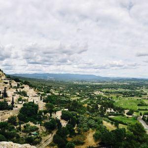石头城旅游景点攻略图