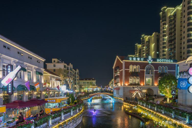 Yancheng International Street3