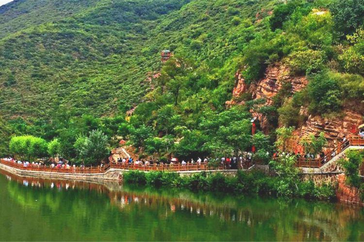 Daxiongshan Xianren Valley2