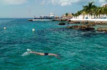 北美行(11)墨西哥科兹梅尔岛