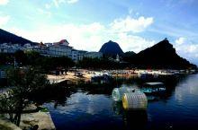 抚仙湖旅游和吃往一条龙满景楼宾馆