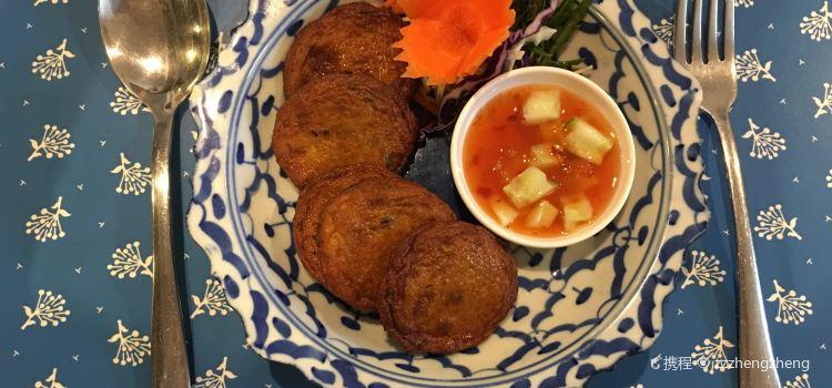 Patong Corner Restaurant2