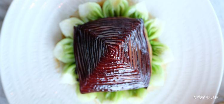 無錫蘇寧凱悅酒店悅府65中餐廳
