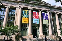 哈佛大学法学院:世界伟人的摇滚