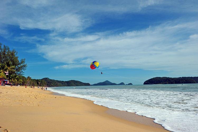 Cenang Beach1