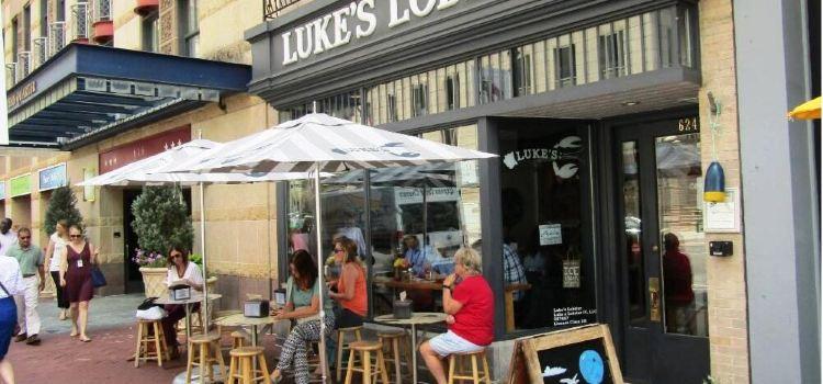Luke's Lobster Penn Quarter