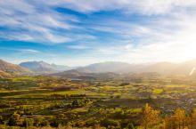 皇后镇周边还有☞箭镇|邂逅新西兰最美秋季
