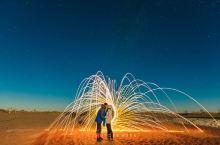 面面旅拍--在草原上飞驰,于沙漠中前行,花样年华邂逅最美的内蒙古