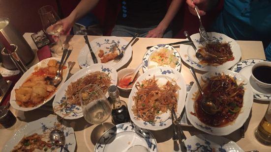 Chinarestaurant Yong Hao