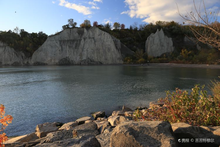 Scarborough Bluffs3