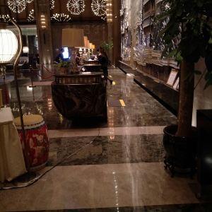万达嘉华酒店旅游景点攻略图